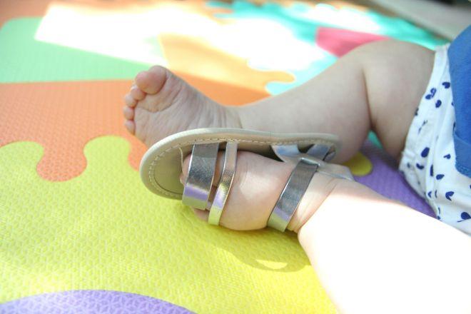 baby sandals | bebewears.com