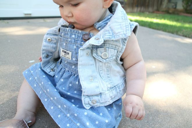 polka dot dress | bebewears.com