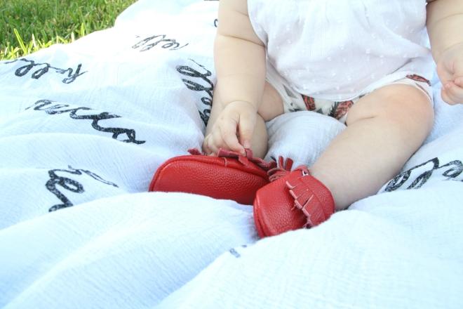 baby moccasins | bebewears.com