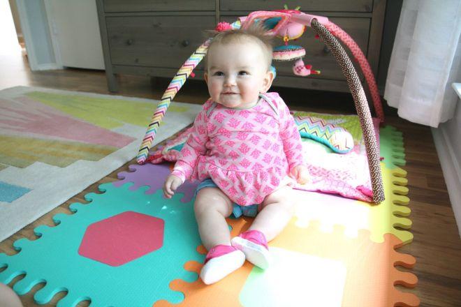 baby peplum top | bebewears.com