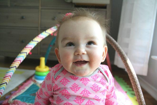 baby smile | bebewears.com