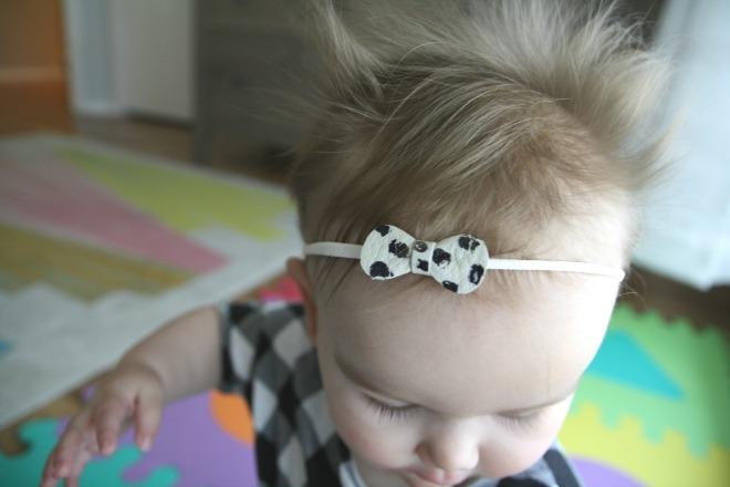 baby headband | bebewears.com